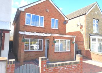Thumbnail 3 bed detached house for sale in Hartington Road, Gosport