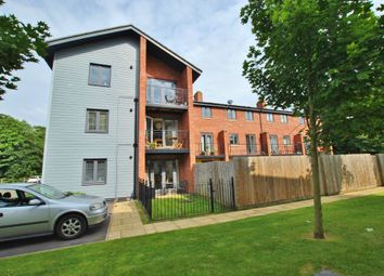 Thumbnail 1 bed flat for sale in Wilberforce Road, Wilford