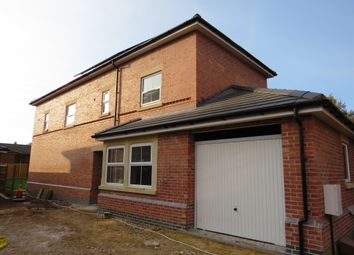 Thumbnail 5 bed detached house for sale in London Road, Kettering