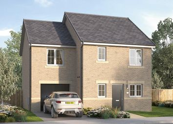 "Thumbnail 4 bedroom detached house for sale in ""The Tonbridge"" at Browney Lane, Browney, Durham"