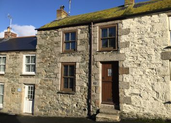 Thumbnail 2 bed terraced house for sale in Thomas Street, Porthleven