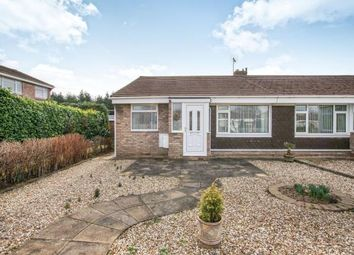 Thumbnail 2 bedroom bungalow for sale in Dovecote, Yate, Bristol, South Gloucestershire