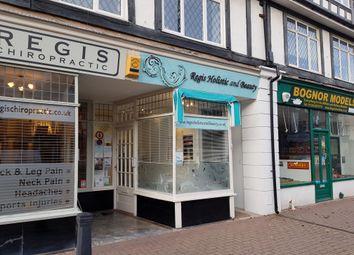 Thumbnail Retail premises to let in Aldwick Road, Bognor