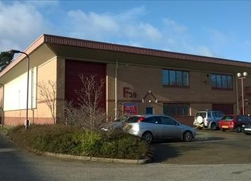 Thumbnail Light industrial to let in F39, Ashmount Enterprise Park, Aber Park, Flint, Flintshire