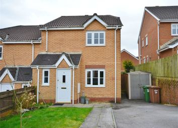 Thumbnail 3 bed semi-detached house for sale in Cae Melyn, Hengoed, Caerphilly