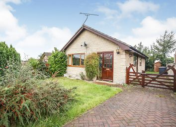 Thumbnail 2 bed bungalow for sale in Pennyholme Close, Kiveton Park, Sheffield, South Yorkshire