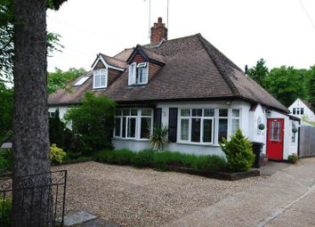 Thumbnail 3 bed property for sale in Old Lodge Lane, Purley