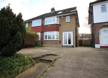 4 bed semi-detached house for sale in Bridge Road, Chessington KT9