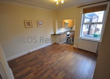 Thumbnail 4 bedroom town house to rent in Radford Boulevard, Radford, Nottingham