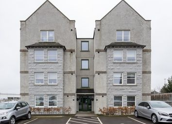 Thumbnail 2 bed flat for sale in Crossover Road, Inverurie, Aberdeenshire