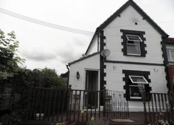 Thumbnail 2 bed property to rent in Brick Cottages, Coleford, Nr Radstock