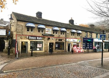 Thumbnail Commercial property for sale in Bridge Gate, Hebden Bridge, Hebden Bridge