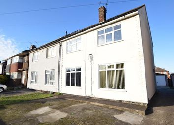 3 bed semi-detached house for sale in East Common Lane, Scunthorpe DN16
