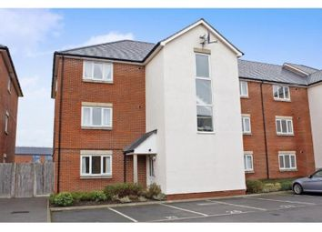 Thumbnail 2 bed flat to rent in Beresford Place, Cowley