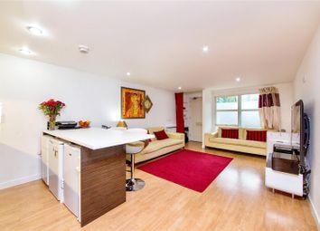 Thumbnail 2 bedroom flat for sale in Blue Court, Sherborne Street, De Beauvoir, Islington, London