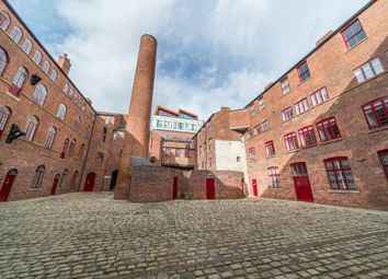 Thumbnail 2 bed flat for sale in Arundel Street, City Centre, Sheffield
