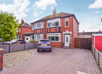 Thumbnail 3 bed semi-detached house for sale in Hull Road, Anlaby, East Riding Of Yorkshire