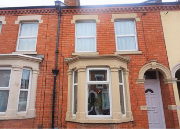 Thumbnail 1 bed flat for sale in Ivy Road, Northampton