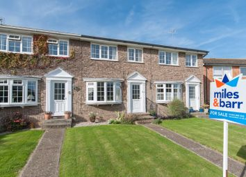 Thumbnail 3 bedroom property for sale in Hanover Close, Walmer, Deal