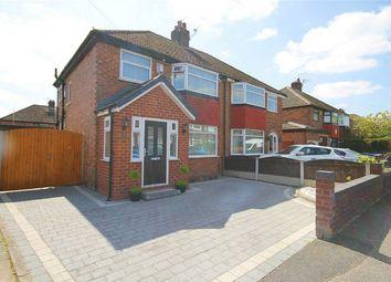 Thumbnail 3 bedroom semi-detached house for sale in Banbury Drive, Great Sankey, Warrington