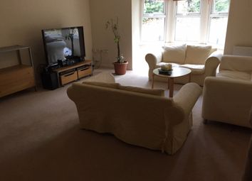 Thumbnail 2 bed property to rent in Carisbrooke Road, Weetwood, Leeds