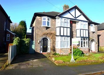 Thumbnail 3 bed semi-detached house for sale in Mayfield Avenue, Newcastle, Newcastle