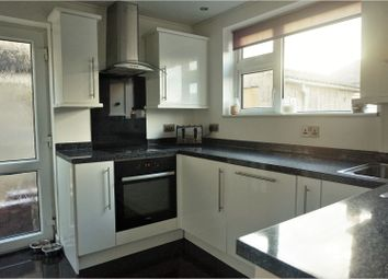 Thumbnail 3 bed semi-detached house for sale in Almond Avenue, Crewe