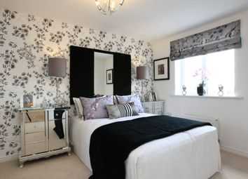 Thumbnail 3 bedroom detached house for sale in The Liffey, Cargo Fleet Lane, Middlesbrough