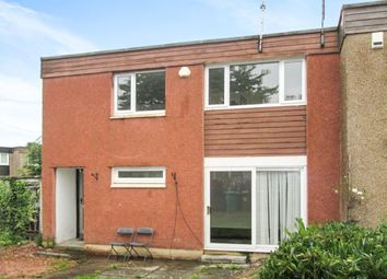 Thumbnail 2 bed terraced house to rent in Ednam Drive, Glenrothes