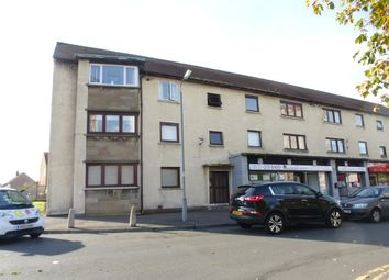 Thumbnail 3 bed flat for sale in Fullarton Street, Irvine