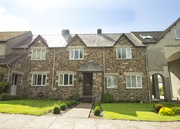 Thumbnail 2 bed terraced house for sale in Chapel Meadow, Buckland Monachorum, Yelverton