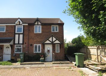 2 bed end terrace house for sale in Home Orchard, Yate, Bristol BS37