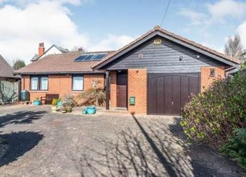 Thumbnail 3 bed bungalow to rent in Barton Heys Road, Liverpool
