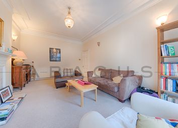 Thumbnail 3 bedroom flat to rent in Marlborough Mansions, Cannon Hill, West Hampstead