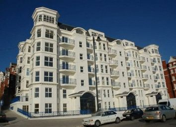 Thumbnail 2 bed flat to rent in Empress Apartments, Central Promenade, Douglas.