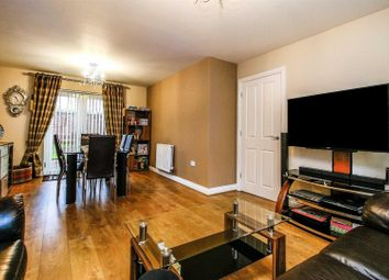 Thumbnail 3 bed detached house for sale in Bayfield, West Allotment, Newcastle Upon Tyne