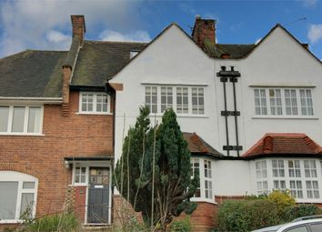 Thumbnail Terraced house for sale in St James Lane, Muswell Hill, London