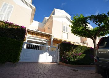 Thumbnail 3 bed town house for sale in El Mancayo, Guardamar Del Segura, Alicante, Valencia, Spain