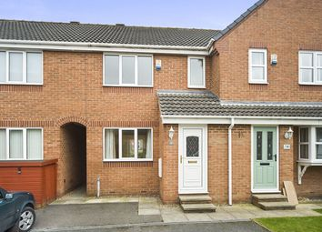 Thumbnail 2 bedroom property for sale in Marshall Mews, Castleford