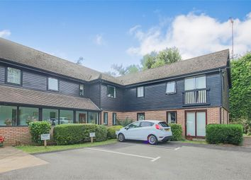 Thumbnail 1 bed property for sale in Sackville Court, Fairfield Road, West Sussex