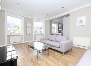 Thumbnail 2 bed flat to rent in Hinde House, Hinde Street, London