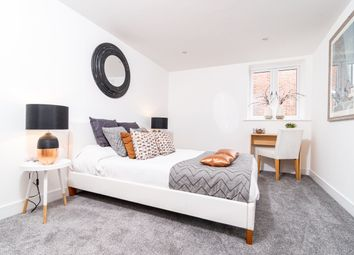 Thumbnail 1 bed flat for sale in The Old Fire House, Winton, Bournemouth