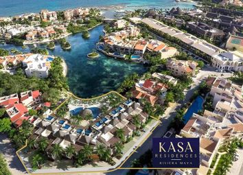 Thumbnail 2 bed apartment for sale in Kasa Residences, Riviera Maya, Mexico