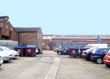 Thumbnail Light industrial to let in Unit D, Holly Street Business Park, Union Street, Luton, Bedfordshire