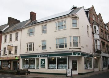 Thumbnail Property to rent in Second Floor Serviced Office, 30 Boutport Street, Barnstaple
