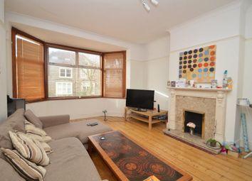 Thumbnail 3 bed maisonette to rent in Cranbrook Road, Redland, Bristol