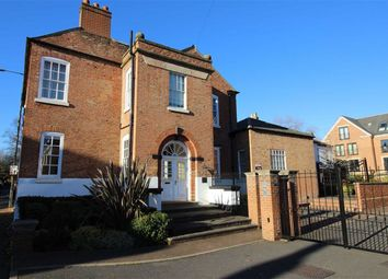 Thumbnail 2 bed flat for sale in New Melton House, New Melton Court, Ashbourne Road, Derby