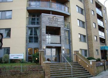 Thumbnail 1 bed property for sale in Millbay Road, Plymouth