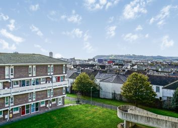 3 bed maisonette for sale in Claremont Street, Plymouth PL1