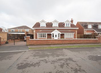 Thumbnail 4 bedroom detached house for sale in Breamar Road, Hartlepool